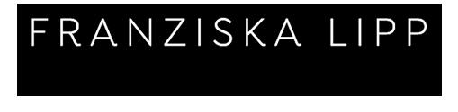 Franziska Lipp - Text + Konzeption